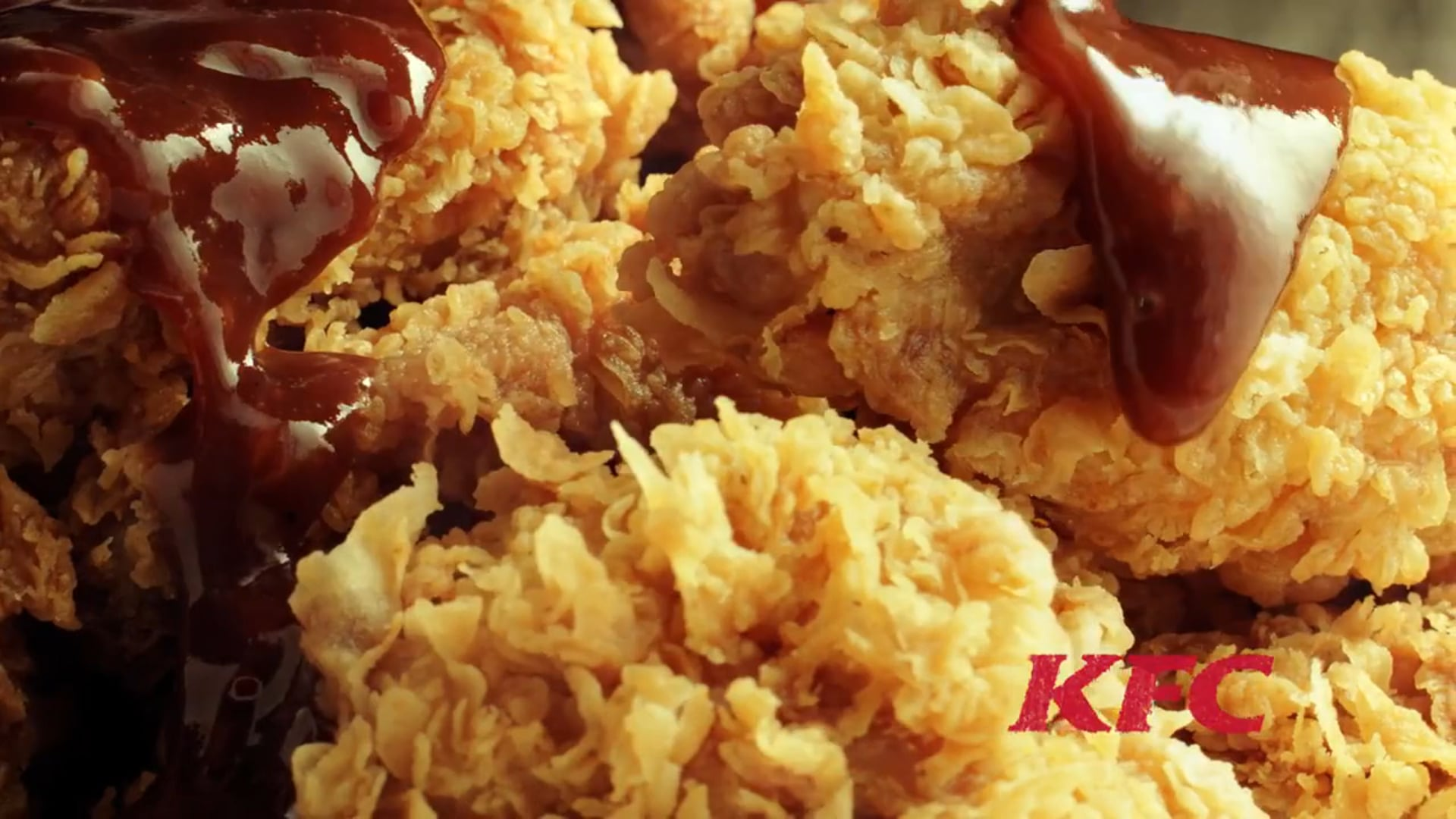 Karpick Avi- KFC Chicken Wings