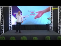 Conceitual Summit - Palestra com o empreendedor, Rodrigo Peter Schilling