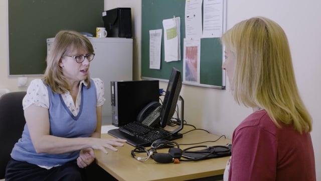 Stoke on Trent City Council - Health Literacy - Full Film