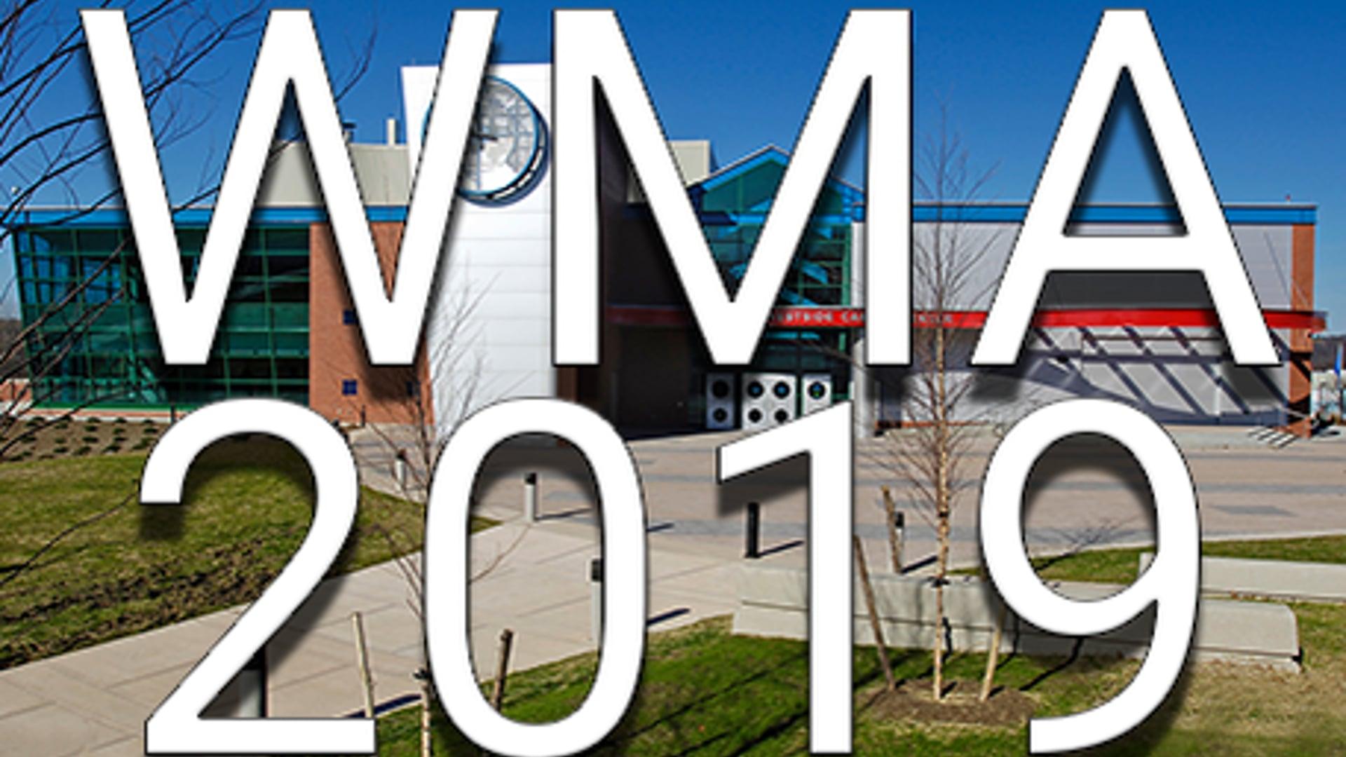 Official WMA Recruitment Video