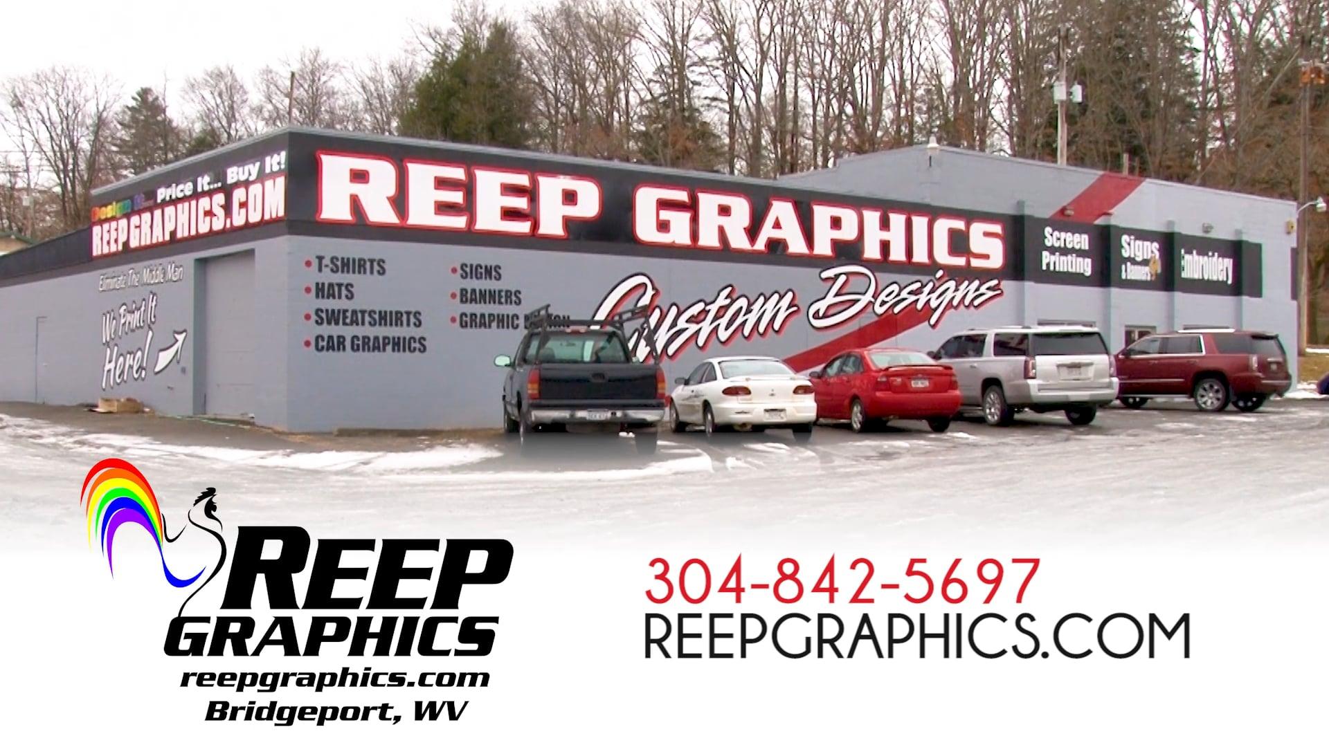 Reep Graphics Generic March 2019