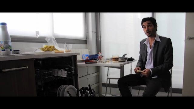 Jaime Menéndez - Videobook
