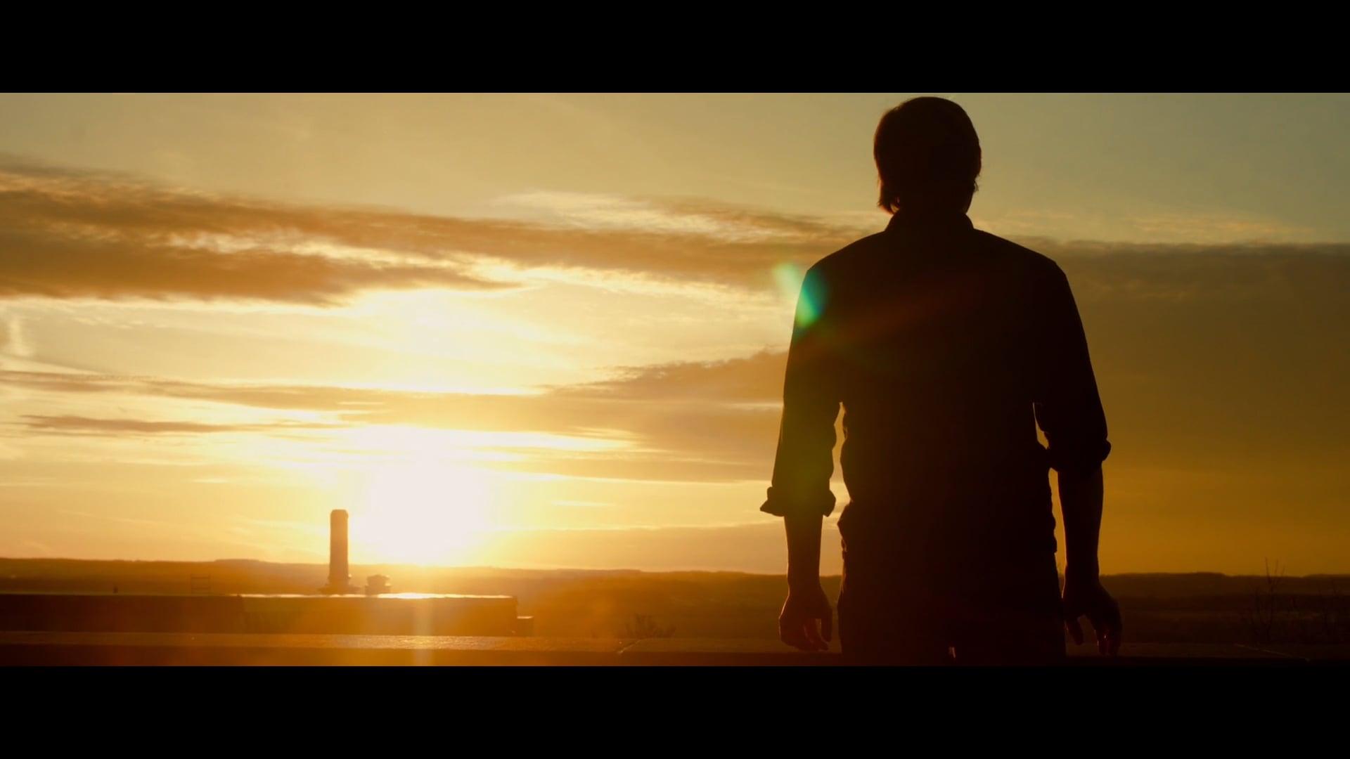 Patrick Hogue Filmmaker Reel - 2017