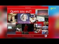 Conceitual Summit - Palestra com Graziela Simone Tonin