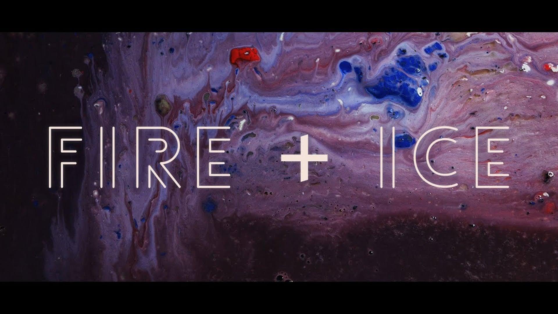 Derek Mcnally // Fire + lce