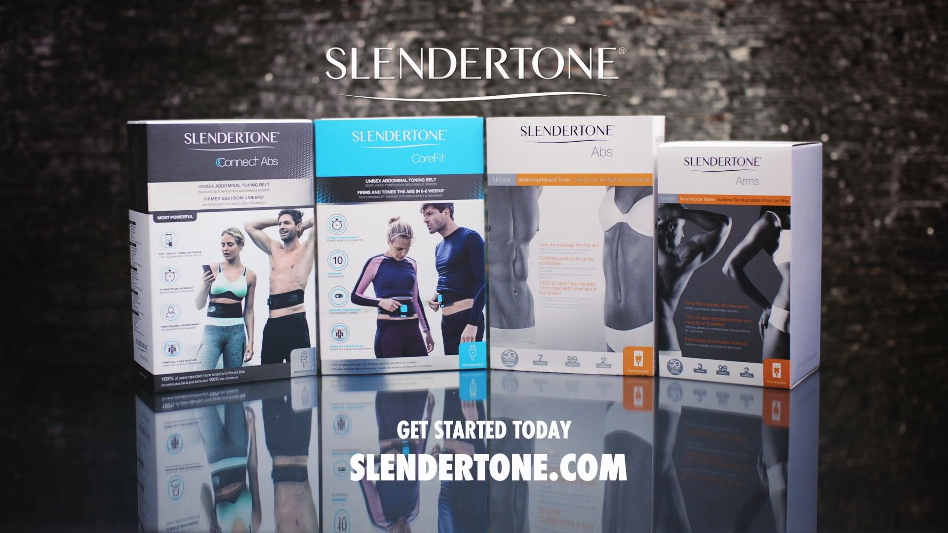 Slendertone 60