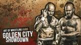 AOW Golden City Showdown