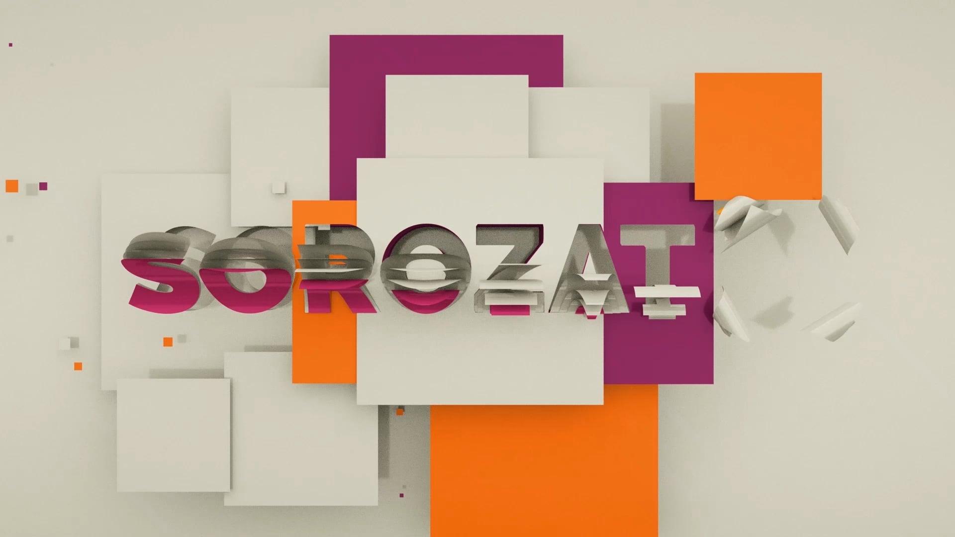 Sorozat+ | channel rebranding