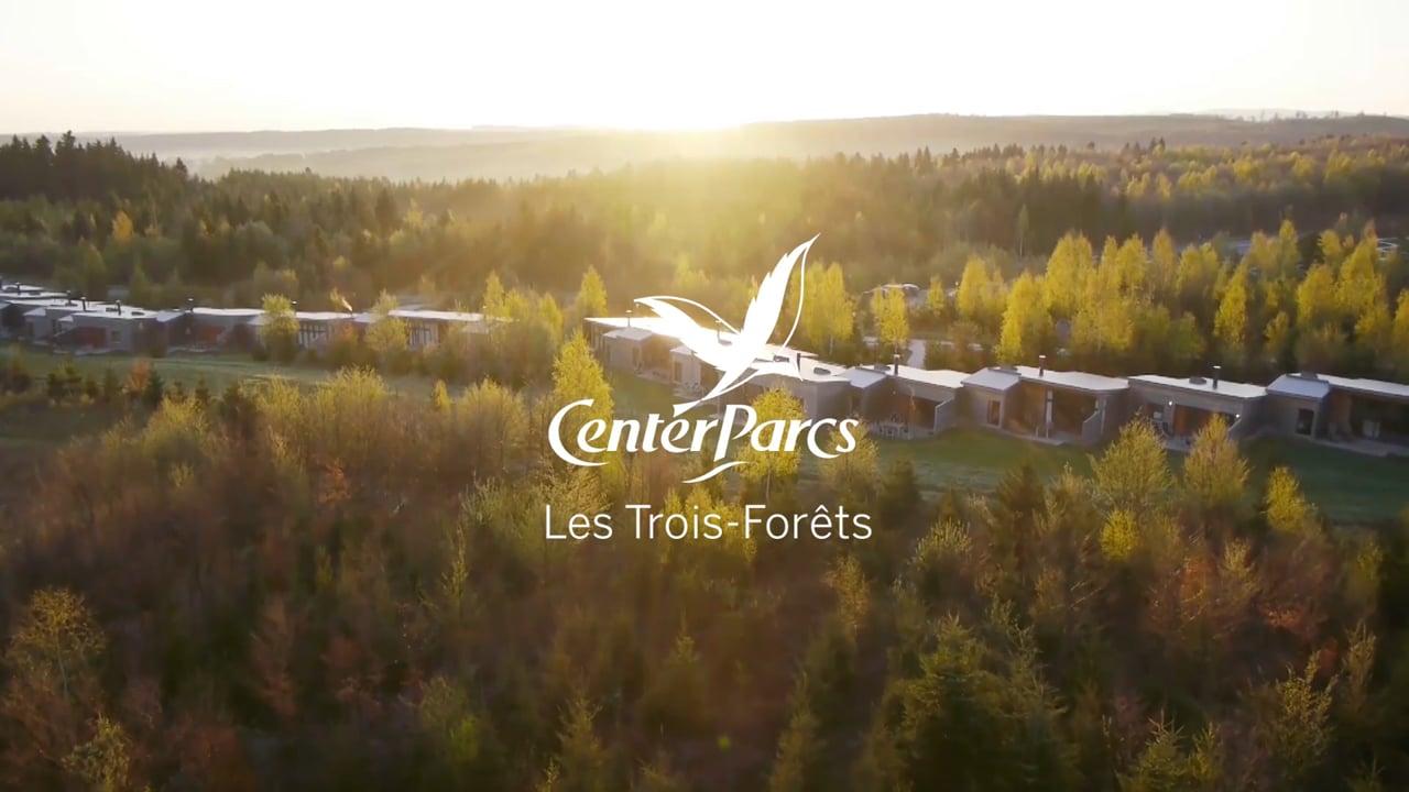 Center Parcs Les Trois-Forêts