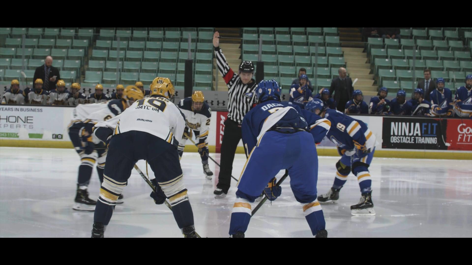 Hockey Alberta - Alberta Built