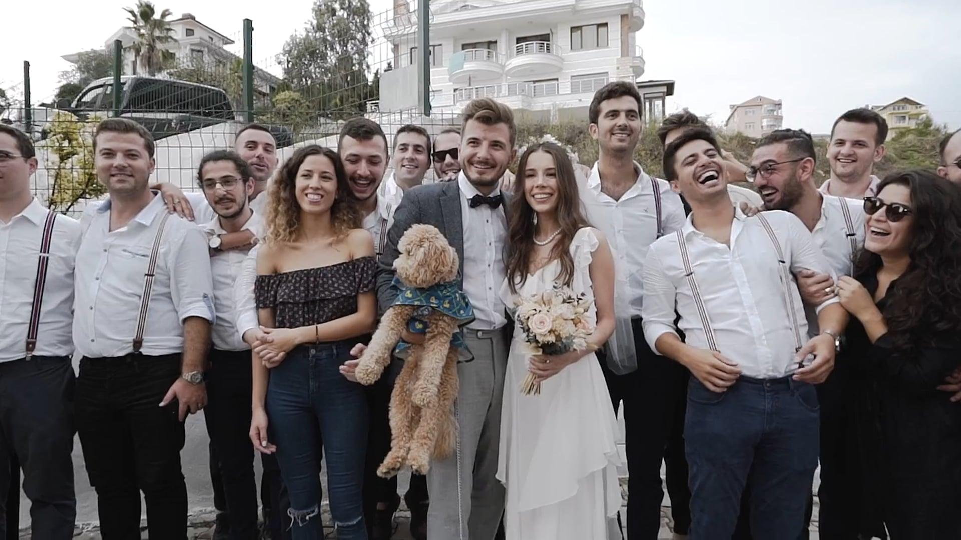 NİHAN + AHMET / Wedding Video by Fotoğraf Dükkanı