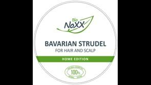 Instructions BAVARIAN STRUDEL Home edition NoXX