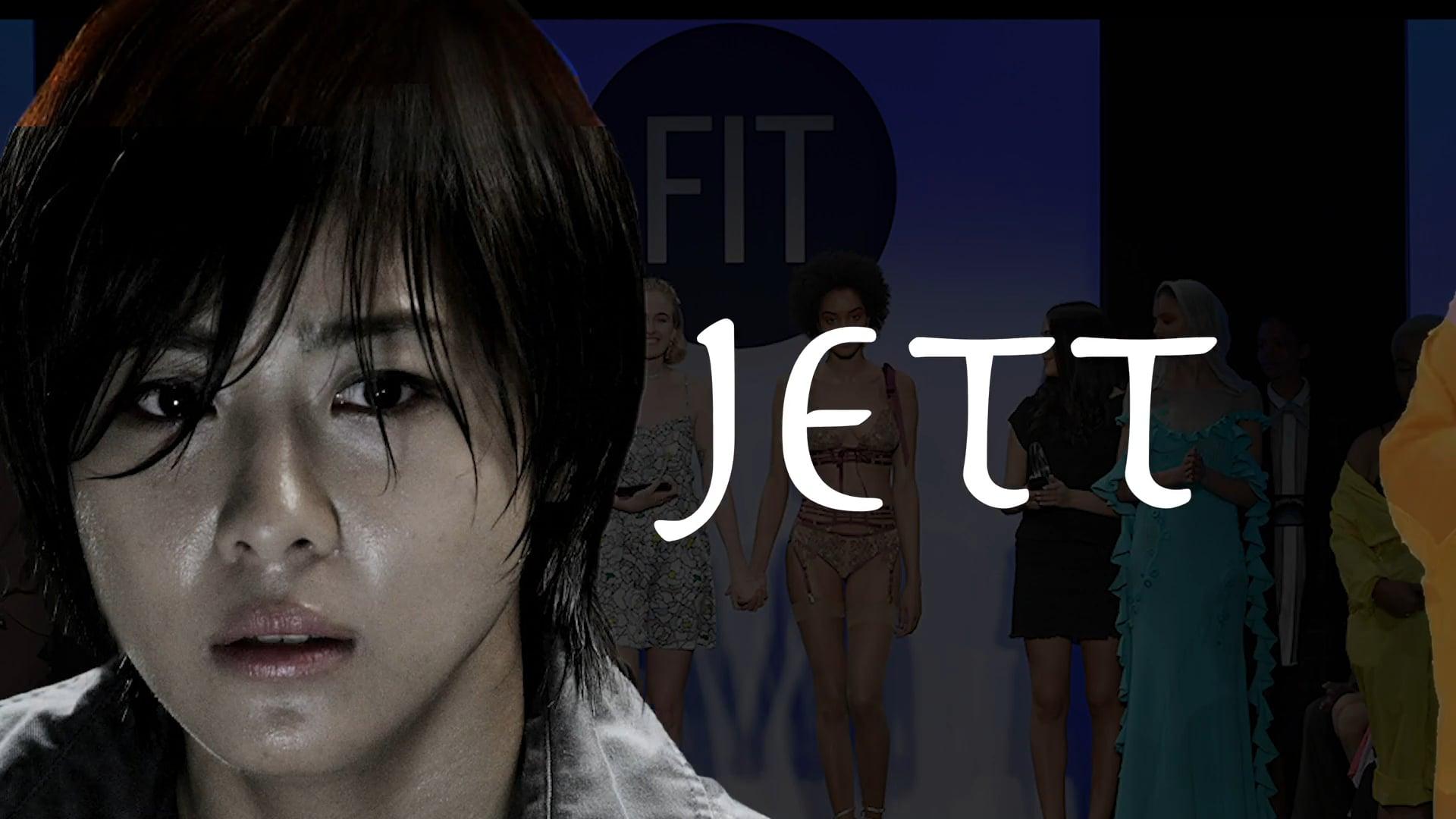 Jett – Martial Arts Philosopher