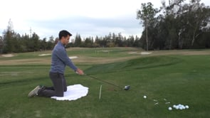 Member Question - Taking Hips Out Of The Swing