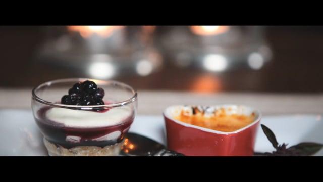 Food+Beverage - Cinematic Teaser Trailer
