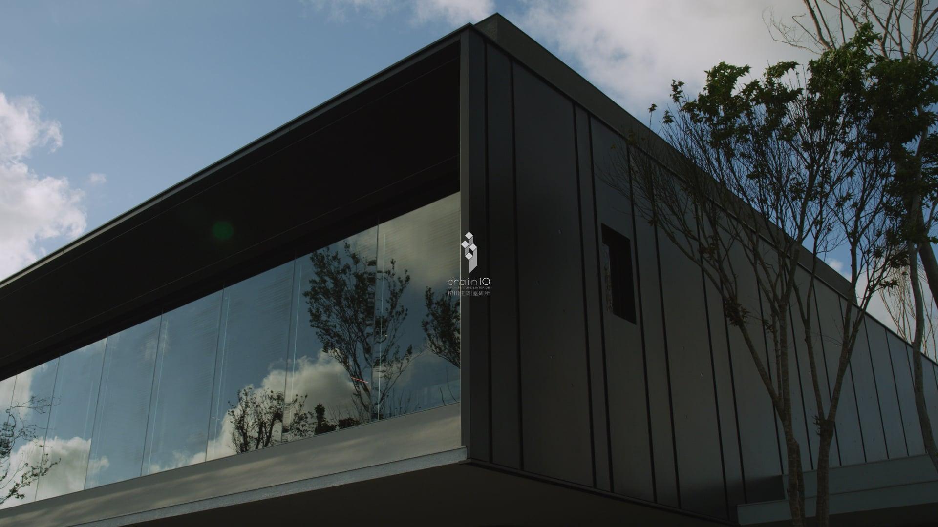 Chain 10 l Architecture