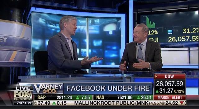 Fox Business News: 03/04/19