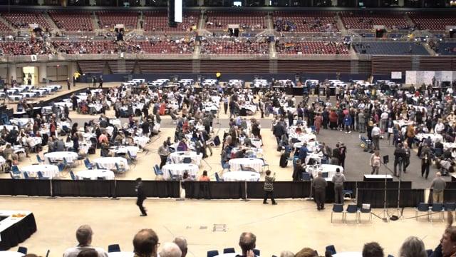 GC2019 Wrap-up: Dakotas delegation