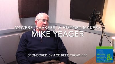 Movers, Shakers, & History Makers: Episode 4