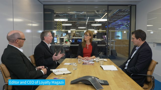 Loyalty Brands Perform Better in Coalitions
