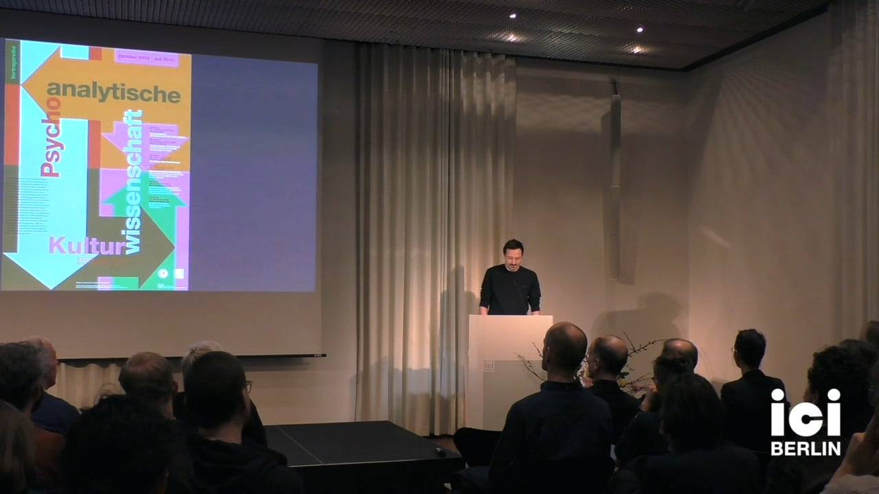 Introduction by Andreas Gerlach