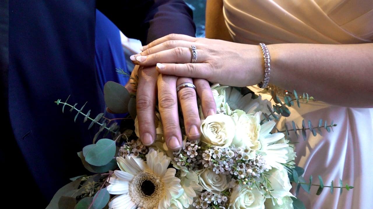 SARAH & DANIEL Wedding Film Highlights