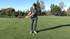 Centered Pivot - Finesse Wedge