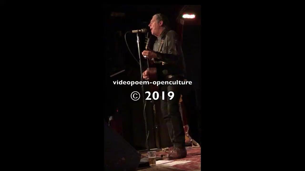Open Culture - The Sweet Tones of John Doe