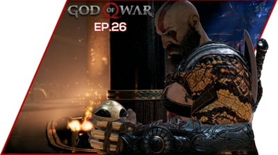 If You Like WATCHING RAGE, YOU NEED To Watch THIS! - God of War Walkthrough EP.26