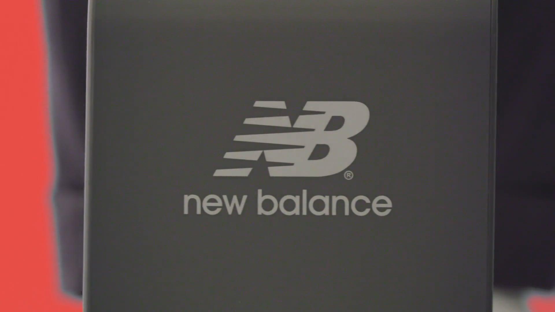 New Balance Final 30ver.