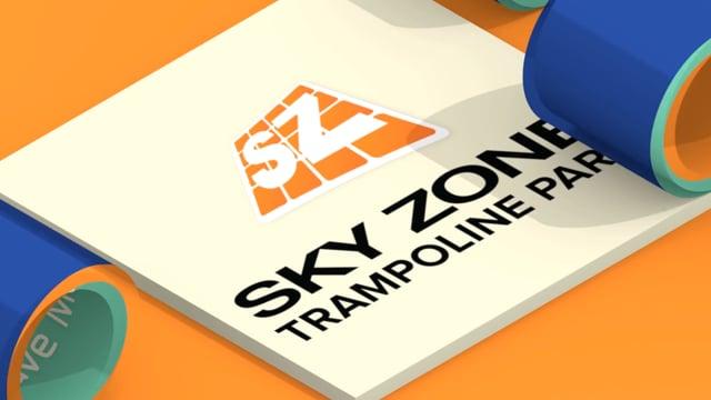Social Video for SkyZone Trampoline Park in Fort Myers