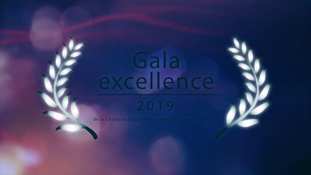 Émission spéciale : Gala Excellence 2019