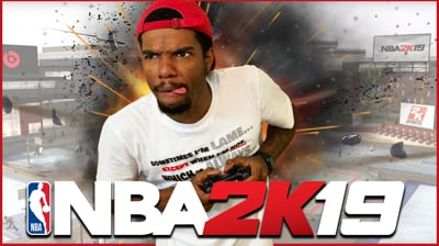 The Road To 90 Overall Part 1 - Juice Stream (NBA 2K19)