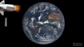Blueturn Earth Mix