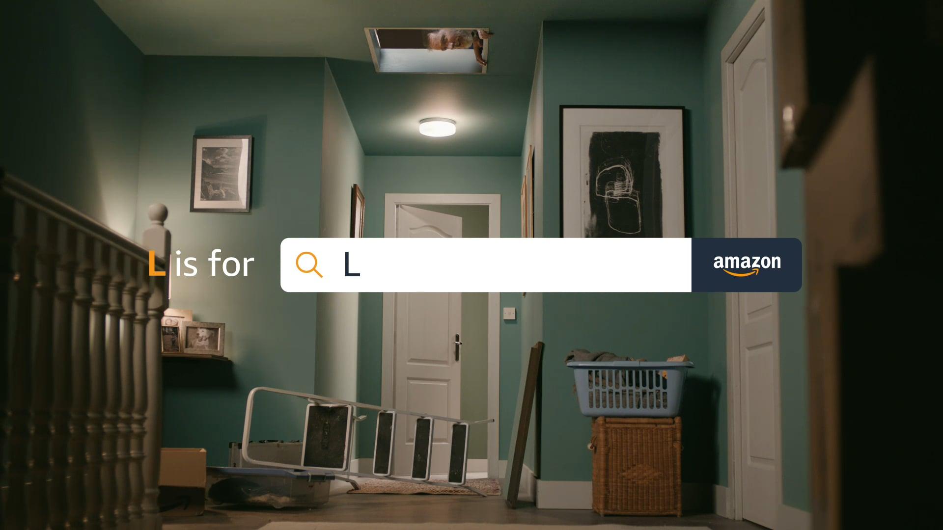 Amazon Attic