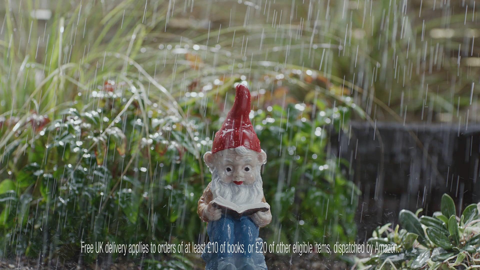 Amazon Gnome