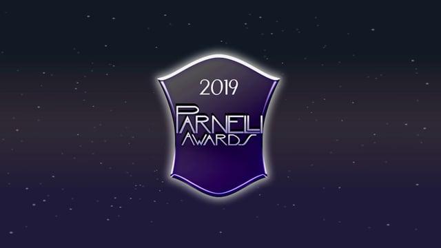 18th Annual Parnelli Awards Highlight Reel