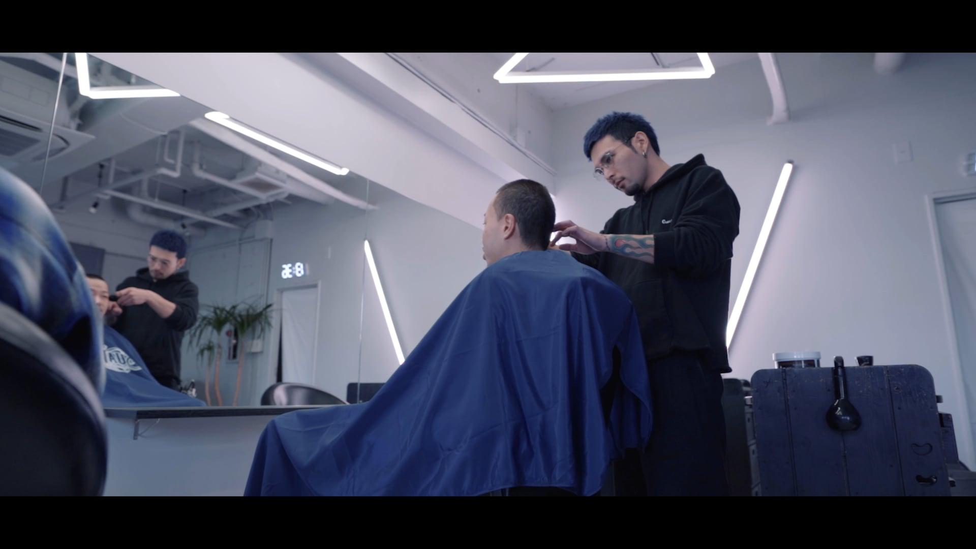 Ryo Fujita - Guerrilla Head feat. MUD & Pablo Blasta