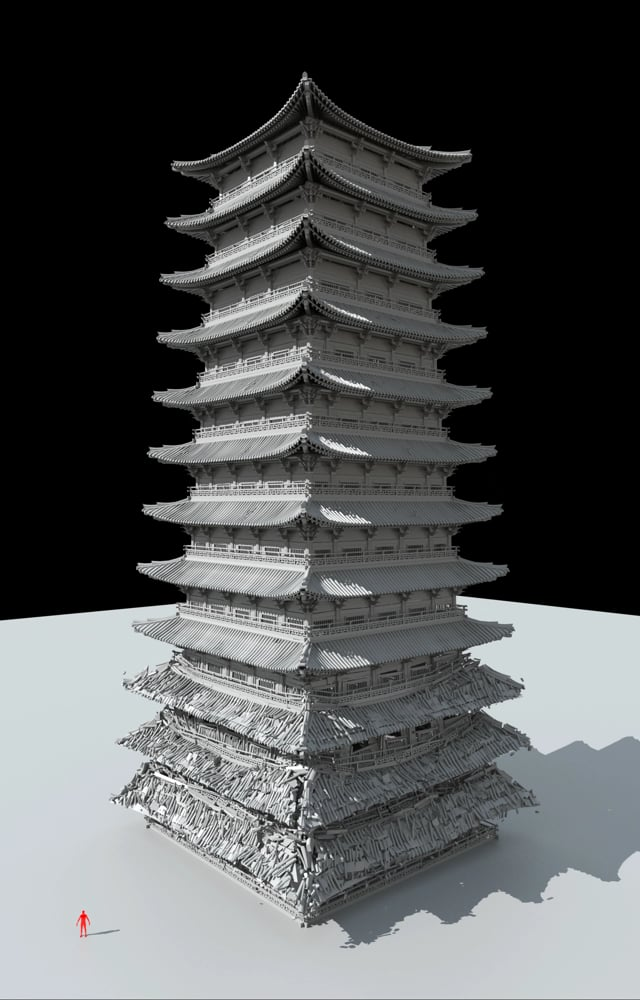 Collapse   Visual Lab