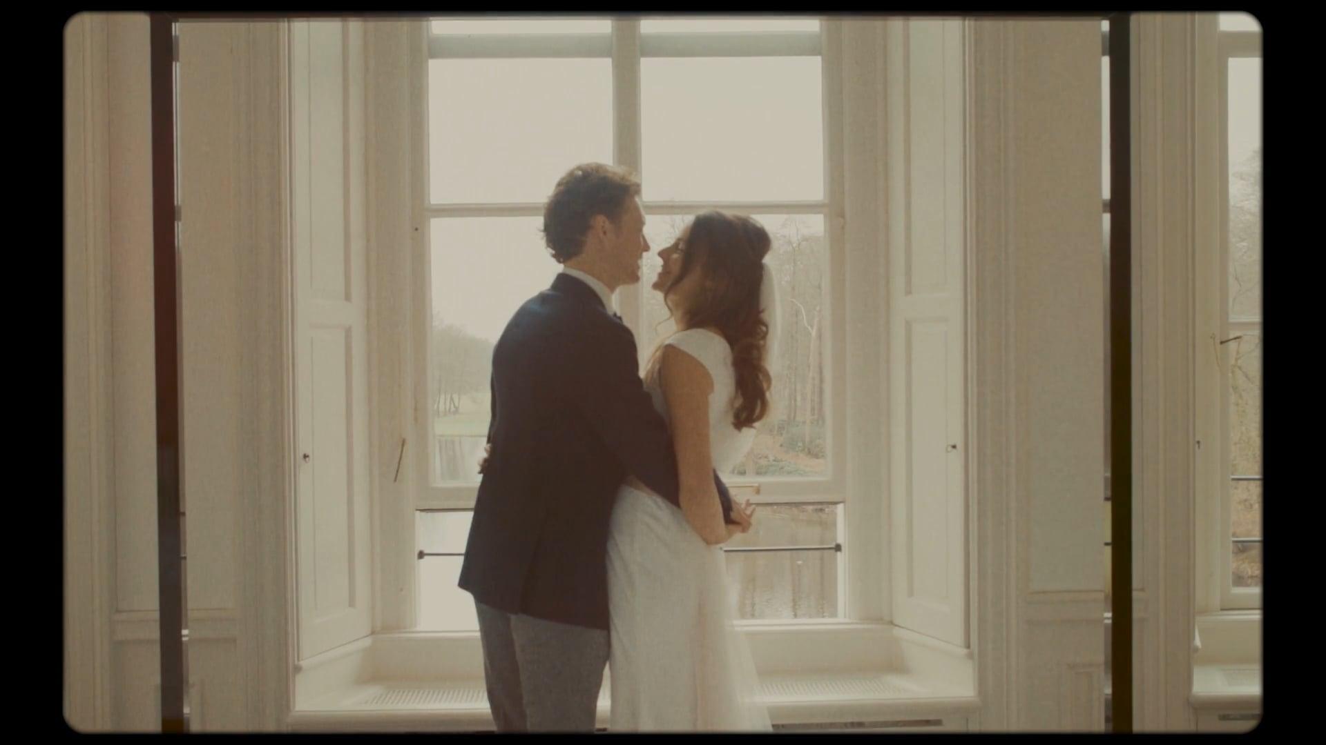 NEW YEAR: SOPHIE & FLORIS - FULL FILM