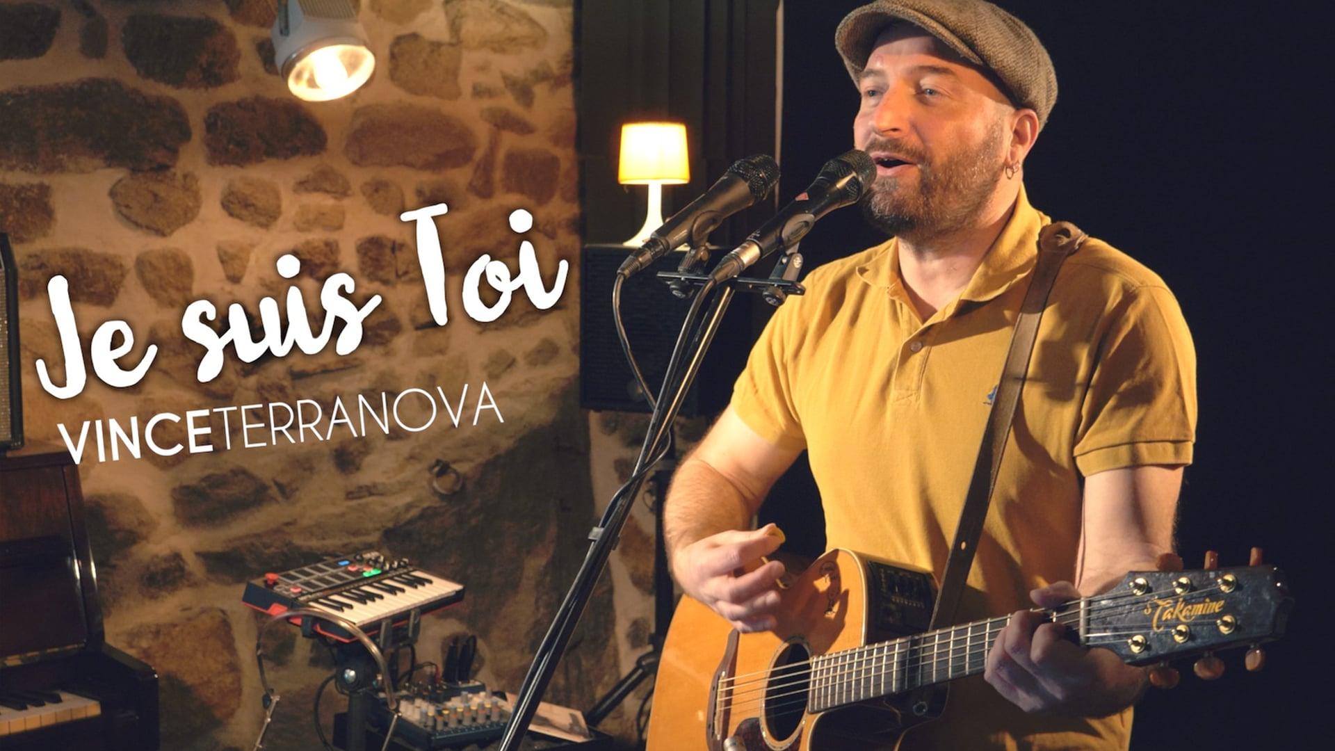 Je Suis Toi - Vince Terranova (clip)