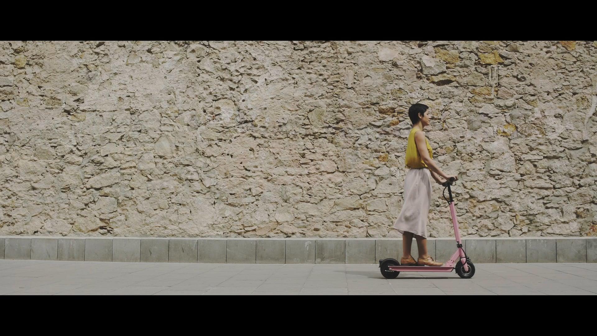 Joyor Scooter - Short Version