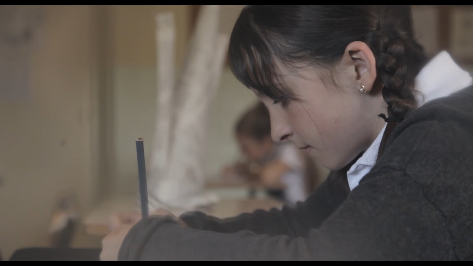 Zurda - Trailer