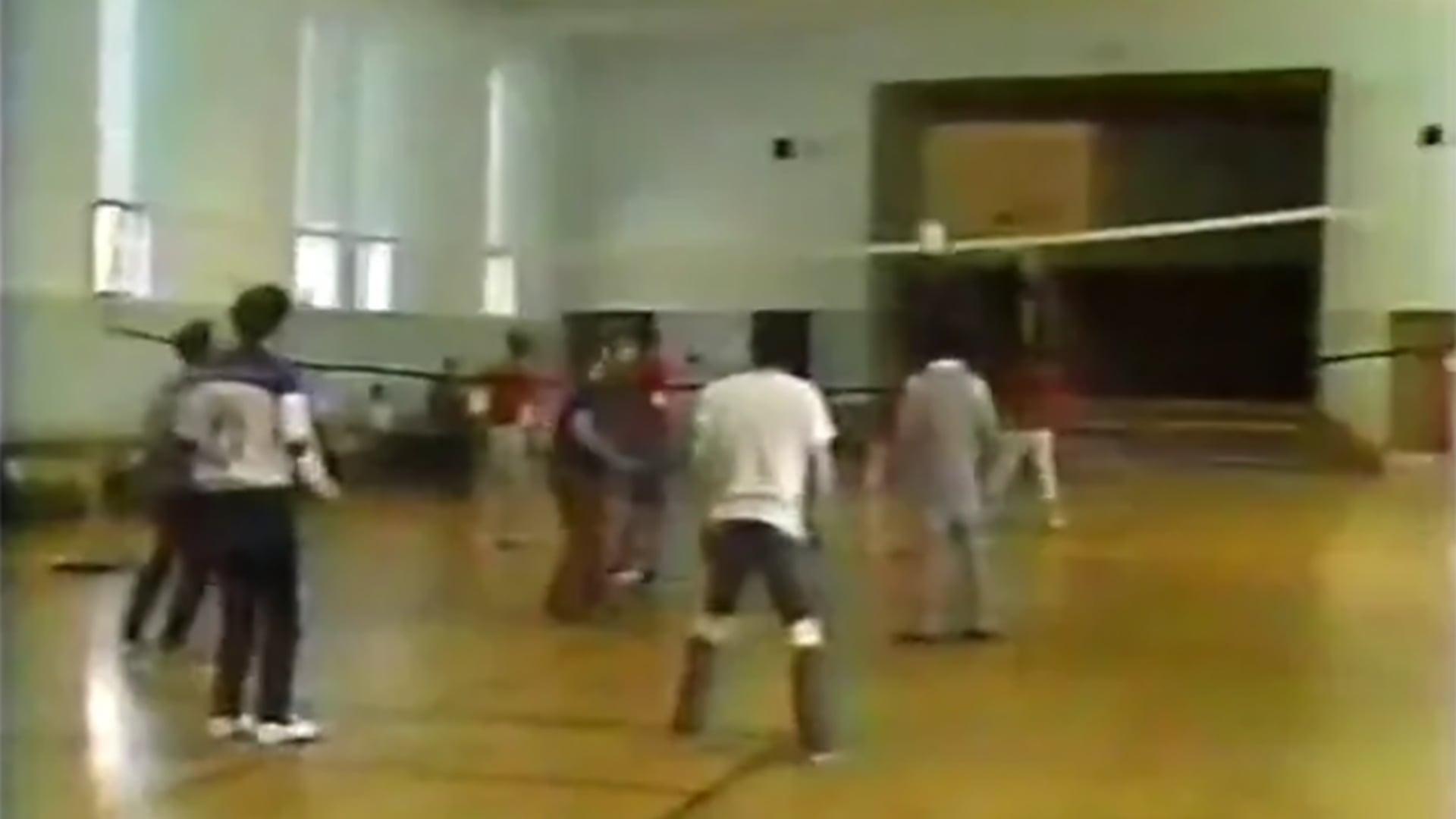 Danvers State Hospital 1991