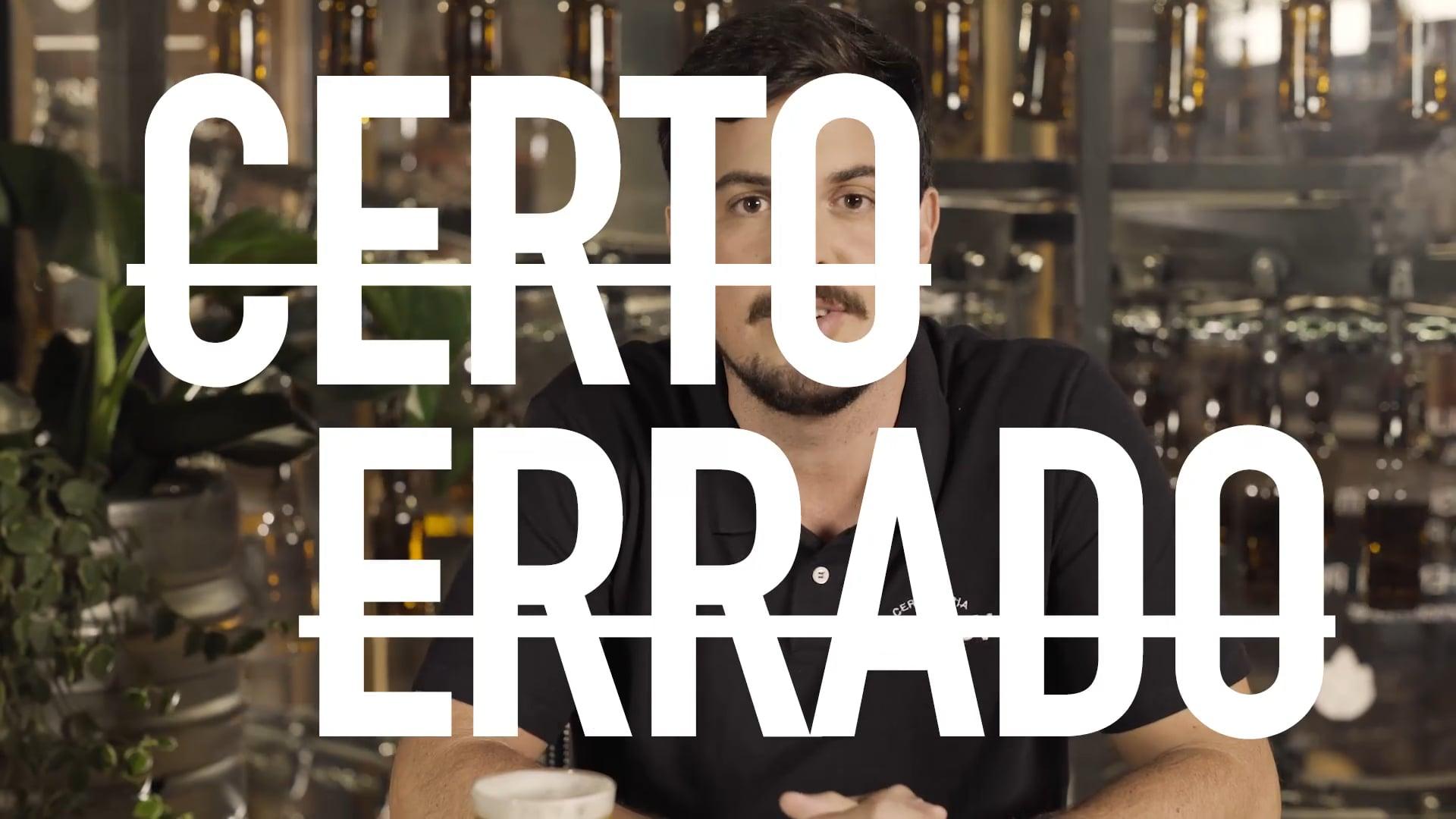 AMBEV - Cervejaria Ambev Responde - Puro Malte