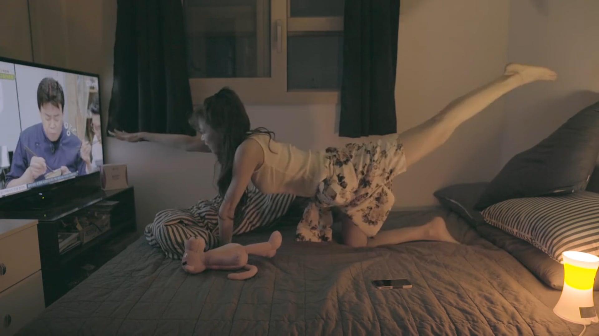 Calobye Promotion film - Jayoung