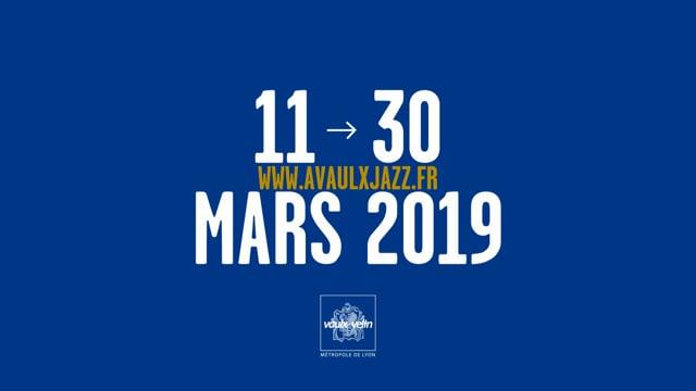 Teaser – Festival A Vaulx Jazz 2019