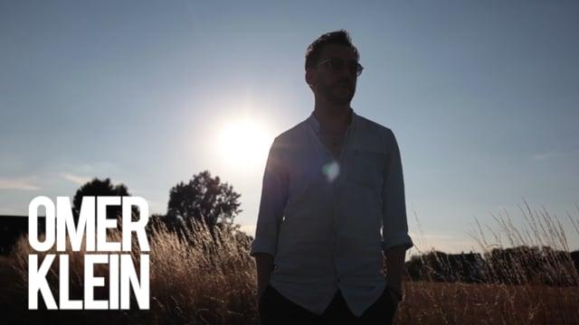 """Omer Klein Trio """"Radio Mediteran""""  OFFICIAL ALBUM TRAILER"""