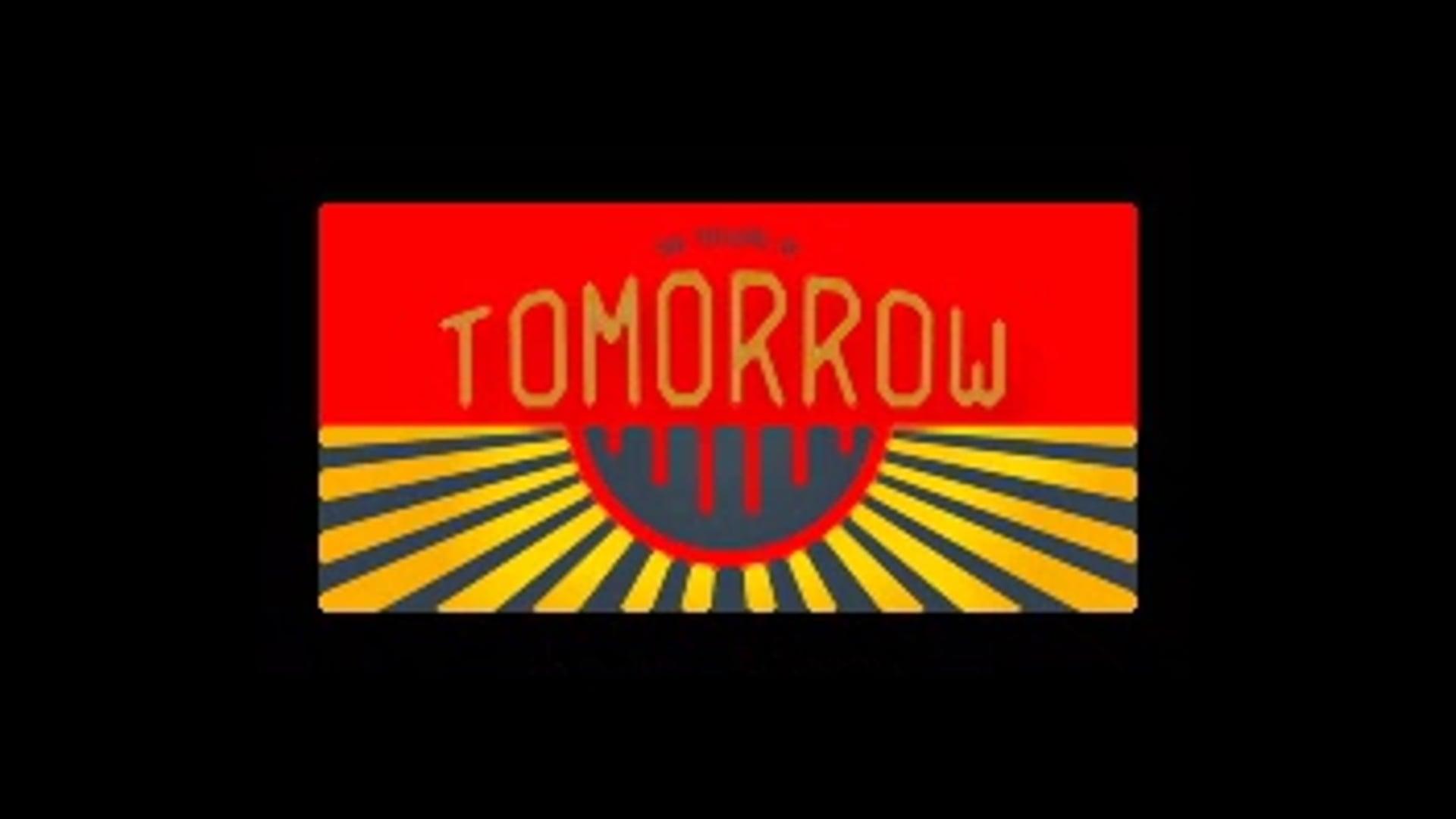 Kelly VO - Theatre of Tomorrow