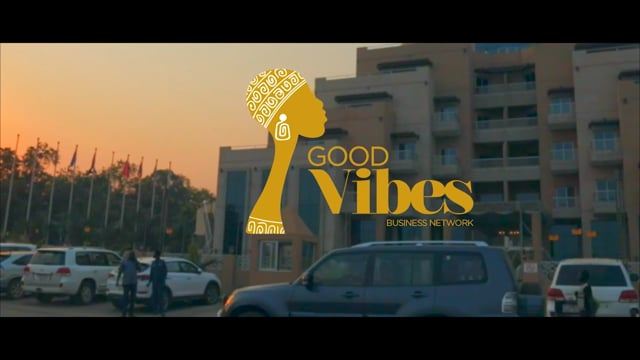 GOOD VIBES BUSINESS NETWORK